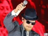 Jan Delay Gesicht Promi face Mikro Panik Rock Olympia StadionTour Arena Berlin