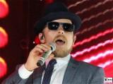 Jan Delay Gesicht Promi face Mikrofon Panik Rock Olympia StadionTour Arena Berlin