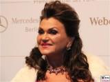 Jasmin Taylor Gesicht face Kopf VBKI Ball der Wirtschaft Hotel Intercontinental Berlin
