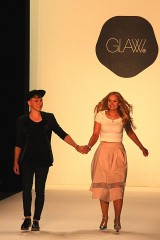Jesko Wilke Maria Poweleit GLAW-Fashion-Week-Show-Berlin-2013-Kollektion-2014