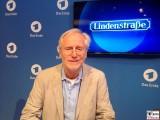 Joachim Hermann Luger, vater Beimer lindenstrasse Gesicht promi face Fan Autogramme IFA Messe Berlin Funkausstellung