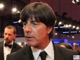 Joachim Loew Jogi Gesicht face Kopf Laureus World Sports Awards Berlin Messe