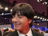 Joachim Loew Jogi lacht Gesicht face Kopf Laureus World Sports Awards Berlin Messe