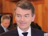 Joerg Schoenenborn Gesicht Kopf face Promi CIVIS Europäischer Medienpreis Integration Auswaertiges Amt Berlin