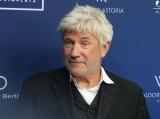 Joerg Schuettauf Gesicht Promi face Kopf Teppich Verleihung Deutscher Schauspielpreis ZOO Palast Berlin Breitscheidplatz Berichterstattung TrendJam