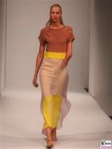 Johanna Riplinger Fashion Week Salonshow Greenshowroom MBFWB EthicalFashionShow Postbahnhof FashionWeek Berlin