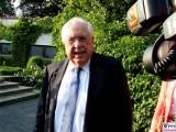 John Kornblum-Gesicht-face-Kopf-Promi-Kissinger-Prize-American-Academy-Berlin-Wannsee-Berichterstatter
