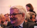 Joschka Fischer 2014 Henry A. Kissinger Prize The American Academy in Berlin