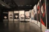 Karl Lagerfeld Ausstellung Opel Katze Berlin