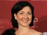 Katherina Reiche 5.Deutsche Parkinson-Gala Tulip im Van der Valk Hotel Blankenfelde Mahlow Berlin Brandenburg