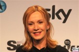 Katja Flint 6. Mira Award Berlin 2015 SKY Pay TV