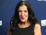 Katy Karrenbauer Gesicht Promi face Kopf Teppich Verleihung Deutscher Schauspielpreis ZOO Palast Berlin Breitscheidplatz Berichterstattung TrendJam