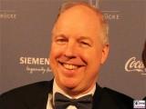 Kent Logsdon Gesicht face Kopf Promi Atlantik-Bruecke Atlantik Ball Hotel Interconti Berlin Berichterstatter