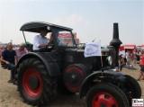 Klaus Ness, Dietmar Woidke Treckertreffen Philadelphia Storkow Mark Brandenburg Sommer Oldtimer Traktoren