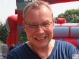 Klaus Ness Gesicht face Promi SPD Landtagsabgeordneter Treckertreffen Philadelphia Storkow Mark Brandenburg Sommer Oldtimer Traktoren