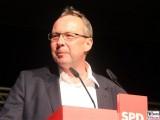 Klaus Ness Gesicht face Promi SPD Sommer Jubilaeum Volkspark Buga Potsdam Fest Feier Partei