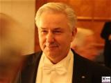 Klaus Wowereit Gesicht face Kopf Promi VBKI Ball der Wirtschaft Hotel Interconti Berlin Berichterstatter