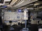 Kommandozentrale Dock8 Steuerung Atomuboot Sehrohr U-Boot Filmpark-Babelsberg-Grossbeerenstrasse Kulisse Film