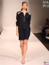 LINDA MAI PHUNG Fashion Week Salonshow Greenshowroom MBFWB EthicalFashionShow Postbahnhof FashionWeek