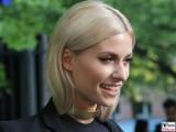Lena Gercke Gesicht Kopf Face Maybelline Berlin 100 Jahre Geburtstag Make-Up Night Kraftwerk DKMS