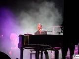 Lionel Richie Promi Klavier Fluegel Buehne Stadtwerke-Fest Neuer Lustgarten Potsdam Brandenburg