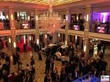 Lobby Presse Ball Berlin Hotel Maritim Stauffenbergstrasse Berichterstatter