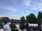 Luftbild Sommerfest Schiffbauergasse Brandenburgischer Sommerabend LH_Potsdam Berichterstatter