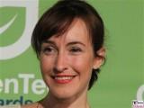Maike von Bremen Gesicht Promi GreenTec Awards Tempodrom Berlin
