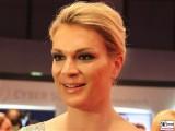 Maria Hoefl Riesch Gesicht face Kopf Laureus World Sports Awards Berlin Sport Oscar