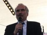 Martin Gorholt Gesicht face Promi Schiffbauergasse Brandenburgischer Sommerabend LH_Potsdam Berichterstatter