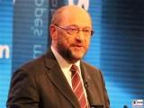 Martin Schulz MdEP Gesicht Kopf face Promi CIVIS Europäischer Medienpreis Integration Auswaertiges Amt Berlin