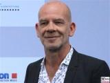 Martin Wuttke Gesicht face Kopf Produzentenfest Sommerparty Produzentenallianz Summerparty Kongresshalle WestBerlin Berichterstatter