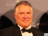 Matthew Ganz Boeing Gesicht face Kopf Promi Atlantik-Bruecke Atlantik Ball Hotel Interconti Berlin Berichterstatter