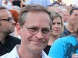 Michael Mueller Gesicht Promi face Regierender Buergermeister Classic Open Air Gendarmenmarkt