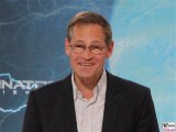 Michael Mueller Gesicht Promi face Regierender Buergermeister Terminator Genisys Arnold Schwarzenegger Premiere Sony-Center Berlin