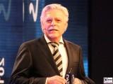 Michael Radix Gesicht Kopf face Promi CIVIS Europäischer Medienpreis Integration Auswaertiges Amt Berlin