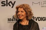 Michaela May 6. Mira Award Berlin 2015 SKY Pay TV