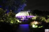 Miguel Pavillon Duft Tastgarten Botanische Nacht Botanischer Garten Museum Sommernacht Berlin Dahlem Steglitz karibische Sommernacht Berichterstatter