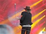 Mikro Udo-Lindenberg-Silhouette-Promi-Panik-Rocker-Waldbuehne-Arena-Berlin-Berichterstatter