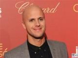 Milow Gesicht face Kopf Promi Jose Carreras Gala Hotel Estrell Berlin SAT.1GOLD Berichterstatter
