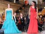 Mirjam Miesterfeldt, Lindsay Funchal Promi Sopran Classic Open Air Gendarmenmarkt Sommer Berlin