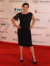 Muriel Baumeister 20. Jubiläums Operngala Deutsche AIDS-Stiftung Berlin