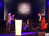 Musik Atlantik-Bruecke Atlantik Ball Hotel Interconti Berlin Berichterstatter