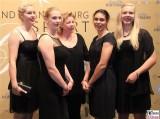 Nachwuchspreis Junioren Vierer ohne Steuerfrau Sport-Gala Potsdam Metropolishalle Berichterstatter