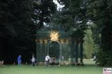 Nagelwerklaube 2014 Schloessernacht Park Sanssouci