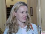 Nancy Ireson face Gesicht Kopf Promi Impressionismus Symposium Museum Barberini Hasso Plattner Institut Uni Potsdam