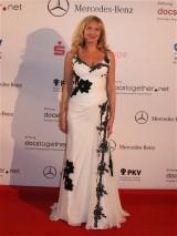 Nanna Kuckuck 20. Jubiläums Operngala Deutsche AIDS-Stiftung Berlin