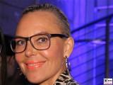Natascha Ochsenknecht Gesicht Promi face Guido Maria Kretschmer nhow hotel Berlin Stralauer Allee