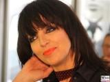 Nena Gesicht Promi Green Tec Awards Tempodrom Berlin