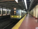 New York, U-Bahn MTA, Long Island Rail Road
